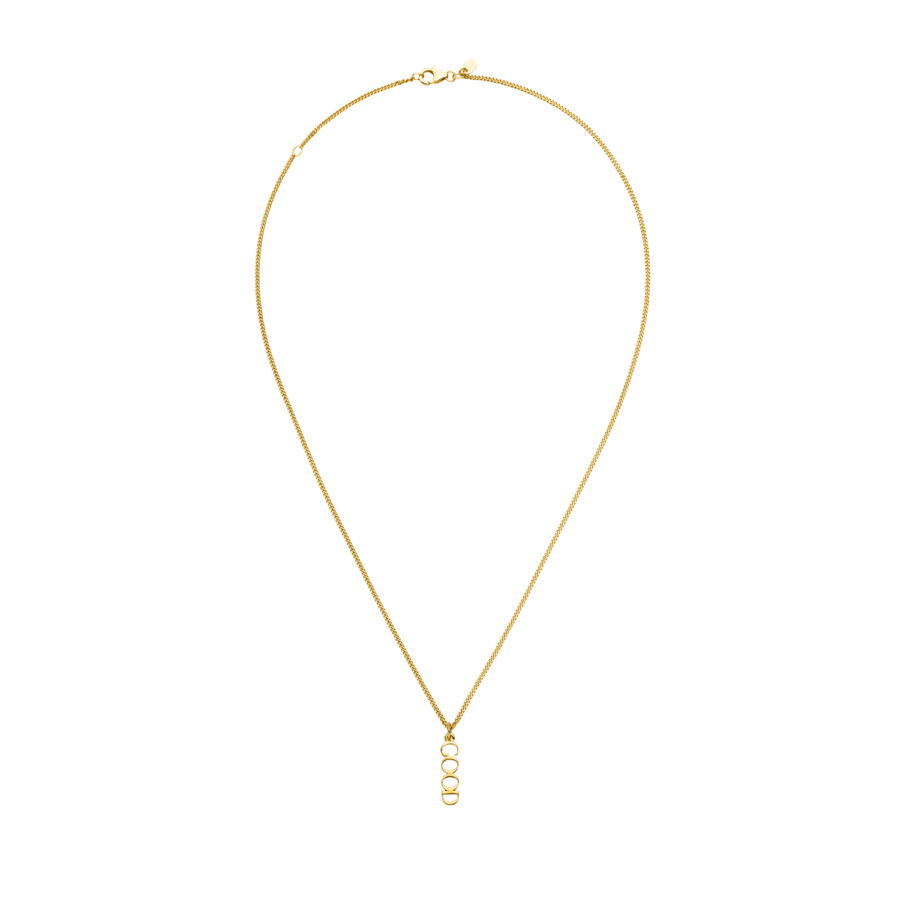 Good Necklace Gold